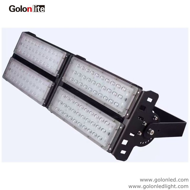 Led Tennis Court Light 1 10v Pwm Resistance Dali Dimmable 400w 200w 150w Ip65 Waterproof 5 Years Warranty Tennis Led Flood Lights High Bay Lighting Bay Lights