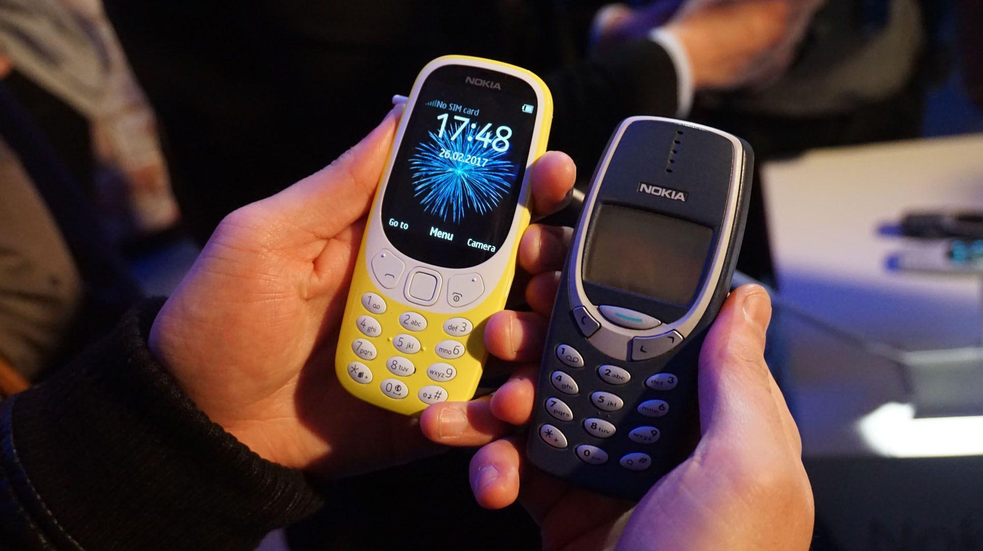 Vous avez probablement mieux  faire avec 70 € que d acheter un Nokia 3310 Tech Connect IT CARAIBE Pinterest