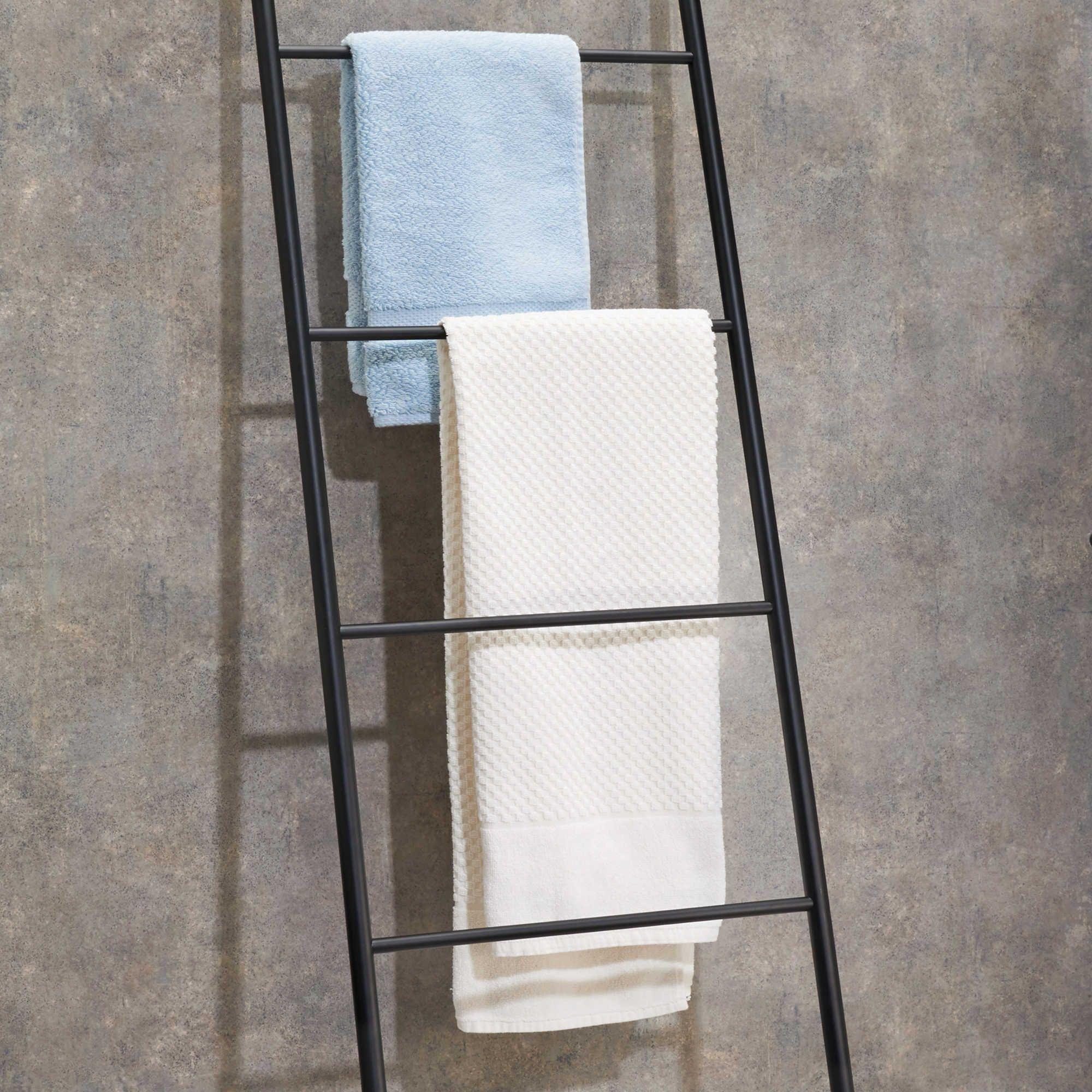 Interdesign Forma Free Standing Towel Ladder Towel Ladder