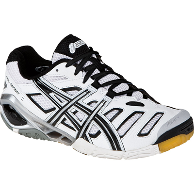 asics volleyball men's shoes india