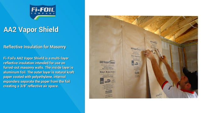 Here Is A Brief Video From Showroom Partners Featuring Some Amazing Products By Fi Foil Visit Fi Foil Online And On Showroom P With Images Reflective Insulation Reflective