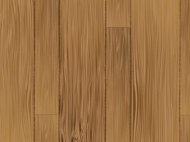Realistic wood pattern interior design Textures