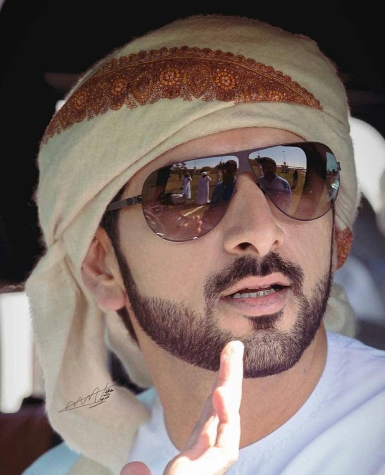 Pin On Hh Crown Prince Of Dubai