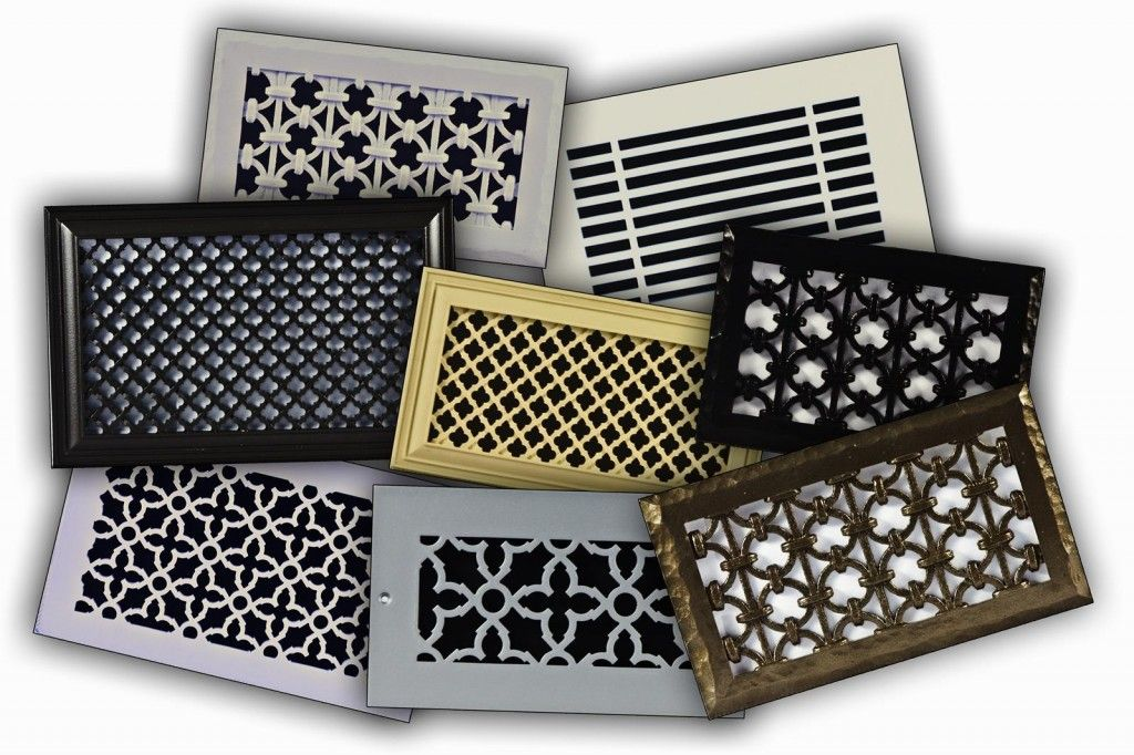 (With images) Decorative vent cover