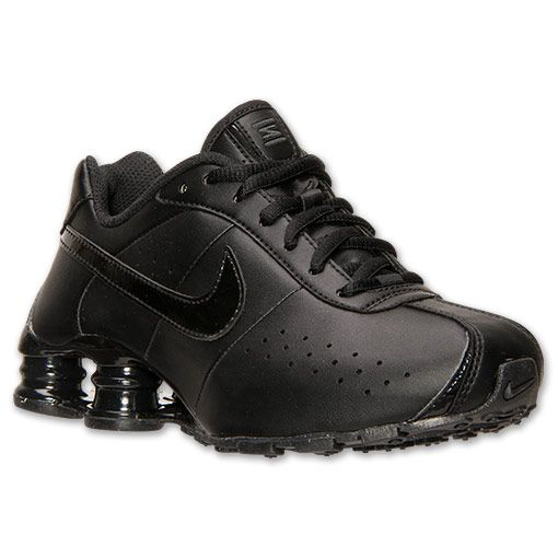 Boys  Grade School Nike Shox Classic Running Shoes  fca7175d6