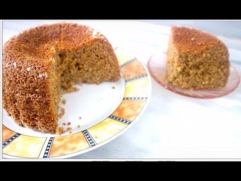 كيكة التمر بدقيق القمح الكامل بدون سكر مناسبة للدايت محسوبة السعرات الحرارية Youtube Food Cake Breakfast