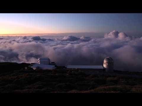 Mercator - close to the heavens