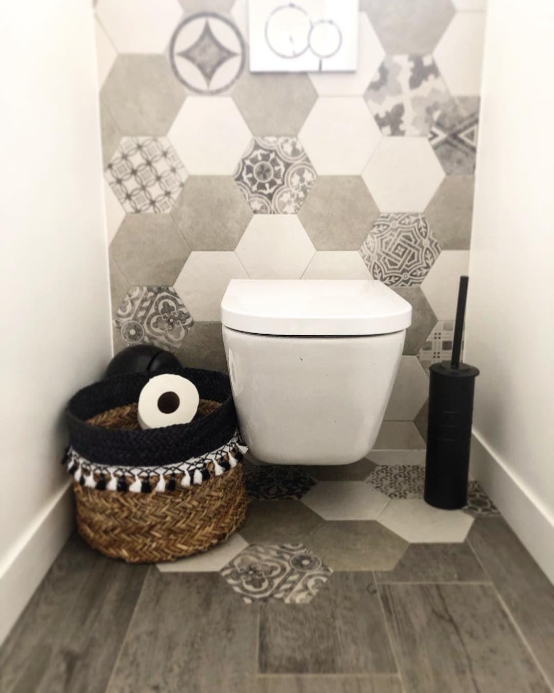 Epingle Par Ner Sur Wc Du Bas Idee Deco Toilettes Idee