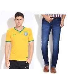 Flipkart Vishu Fashion Sale offer : Flat 60% OFF on Men's Clothing ...