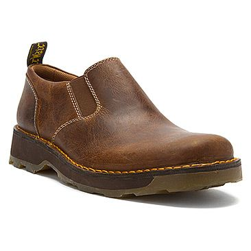 Slip on shoes, Durable shoes, Brown shoe