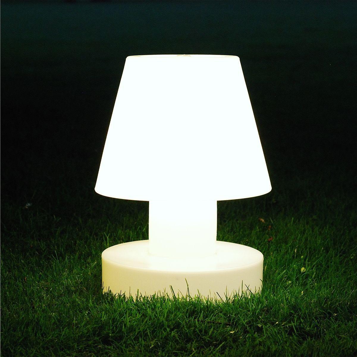 Lampe Portable 40 Cm Sans Fil Taille Taille Unique Lampes De Table Lampe Exterieur Lamp