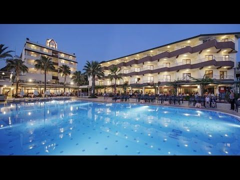 Hotel Galeri Resort Statiunea Alanya Insula Antalya Turcia Youtube Antalya Alanya Resort