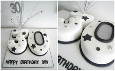 Creative 30th Birthday Cake Ideas