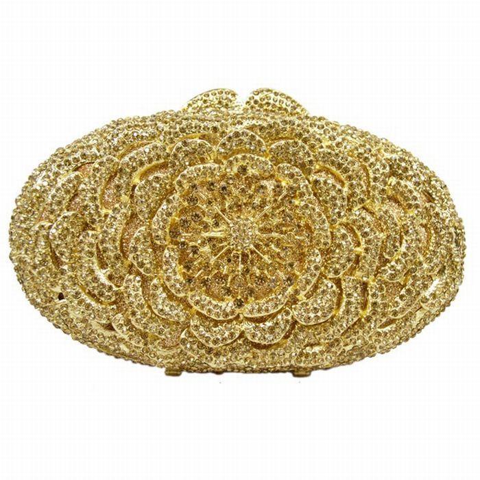 Luxury Diamond Crystal Evening Bags Ladies Party Purse Bags Prom Clutch Bag Women Wedding_7     https://www.lacekingdom.com/