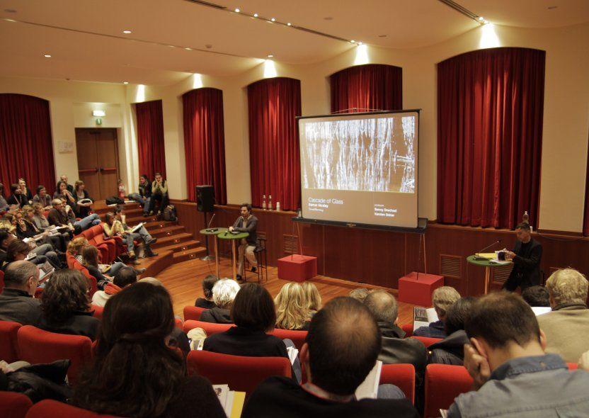 LGBT EVENTS. Turin International Gay and Lesbian Film Festival