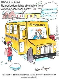 Image Result For Bus Driver Cartoon Humor School Bus Driving School Bus Yellow School Bus