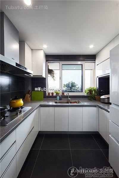 12Squaremeter Home Kitchen Design 2016  Kitchen  Pinterest Fascinating In Home Kitchen Design Design Decoration