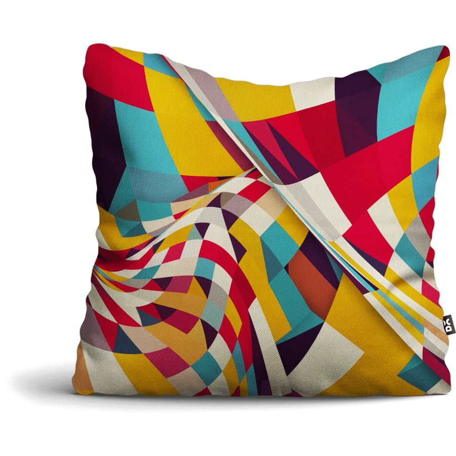 "#DailyObjects Nazca 16"" #CushionCover"