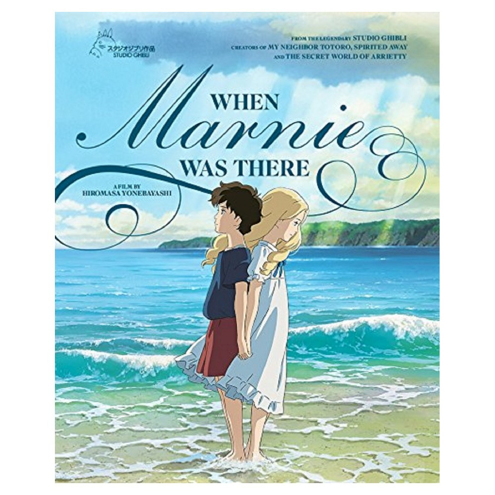 When Marnie Was There Ebook
