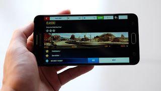 #Thủ #thuật #kéo #dài #thời #gian #chơi #game #trên #smartphone #Android   #Quốc #Bảo