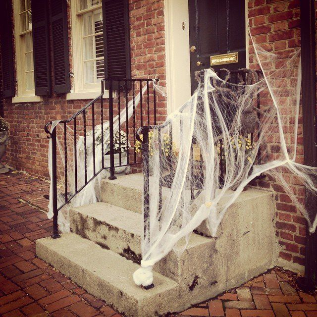 Get Inspired by These Creative Outdoor Halloween Ideas Outdoor - outdoor halloween ideas
