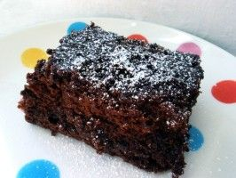 Diet Soda Pop Brownies-hmmmmm?