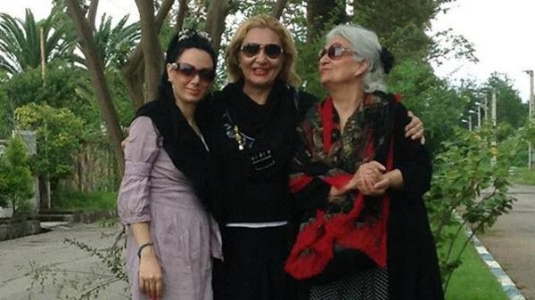 علاقه مندى مدير فيسبوك به صفحه آزادی های یواشکی زنان ایرانی