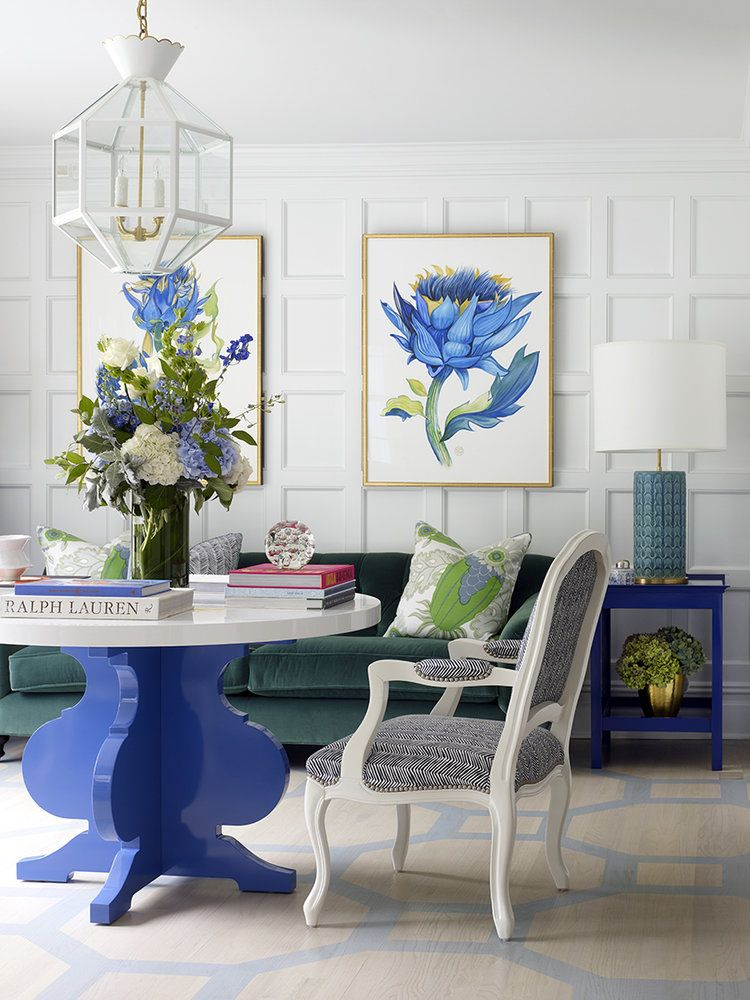 A Fresh Approach Lynn Morgan Design Home Design Interior