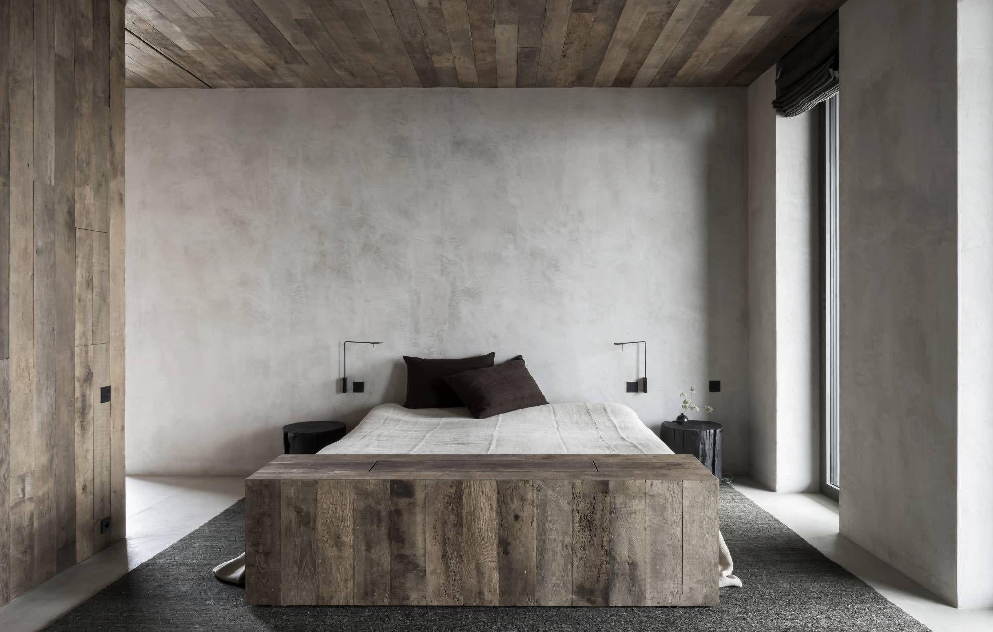 penthouse c, antwerpen - Interiors - Bedrooms | Pinterest ...