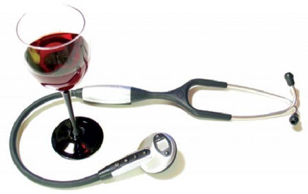 Benefícios do vinho, quais são