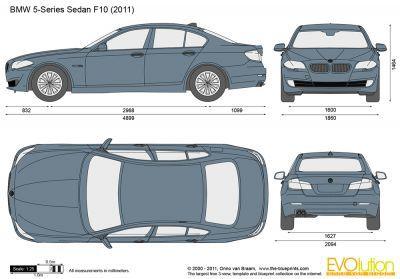 bmw 5 series sedan f10 all bayerische motoren werke. Black Bedroom Furniture Sets. Home Design Ideas
