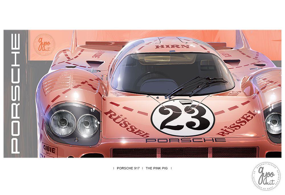 GYOONIT_Porsche917_PinkPig