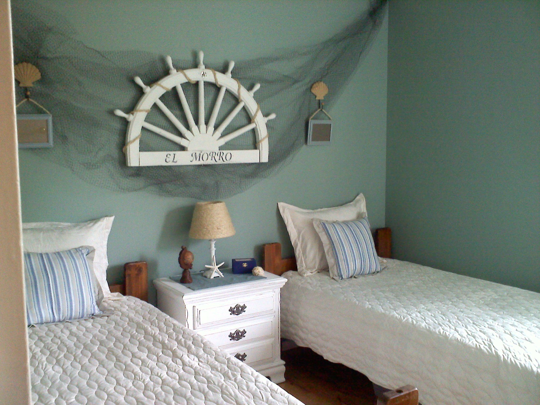 Beach Inspired Room My Beach Themed Room Pinterest