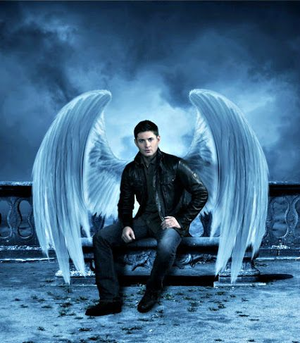Supernatural Serien