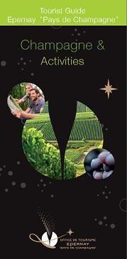 Tourist guides   Office du Tourisme Epernay - Pays de Champagne
