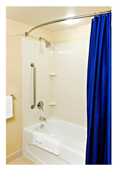Bathroom Safety For Seniors 9 Tips To Prevent Injuries Extra Long Shower Curtain Long Shower Curtains Bathroom Safety