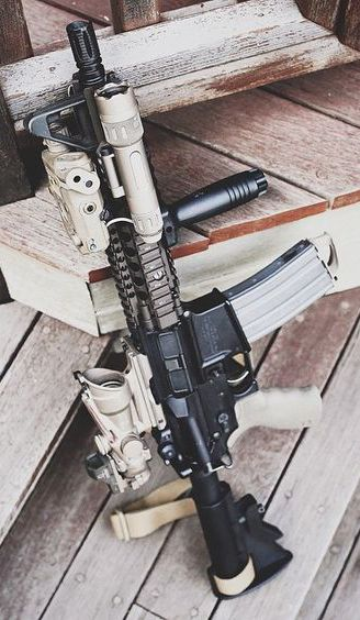 The Definitive Ultimate Ar 15 Rifles Wiki Resource Guide
