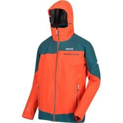 Photo of Regatta Sacramento V 3-in-1 Herren Doppeljacke orange M RegattaRegatta