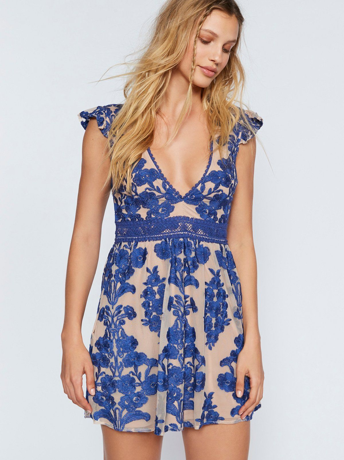 Temecula fit and flare femme fitandflare mini dress featuring a