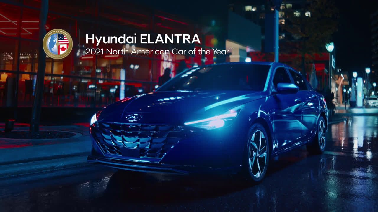 Acura Christmas Commercial 2021 Hyundai 2021 North American Car Of The Year Elantra Tv Commercial 2021 In 2021 Elantra Hyundai Tv Commercials