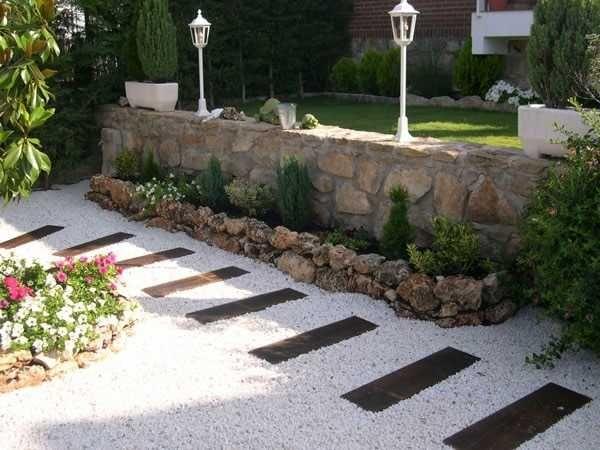Décoration jardin extérieur design avec Haute Qualité Photos ...