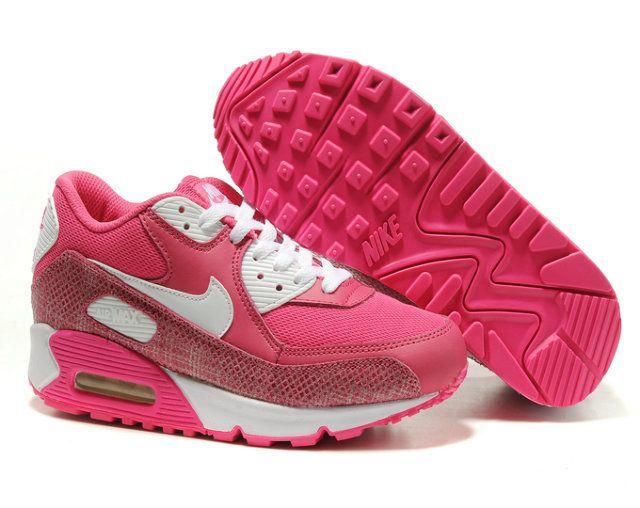 Zapatillas Nike Air Max 90 Mujer 046 [CHAUSSURES 0734