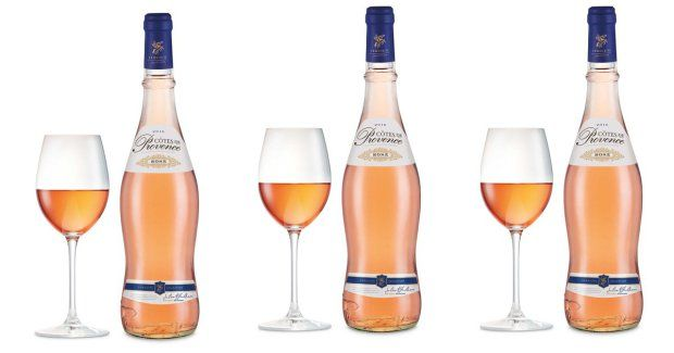 This £5 99 rosé from Aldi has been ranked one of the best