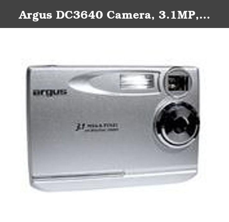 ARGUS DC3640 TREIBER WINDOWS 7