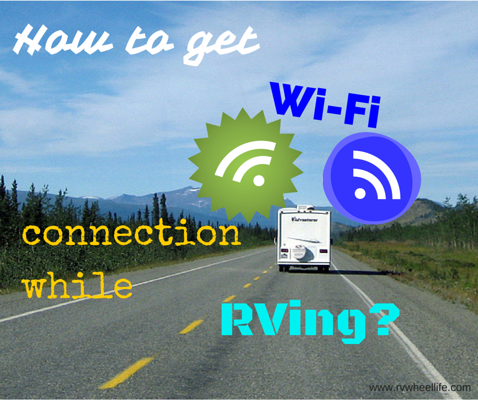 Even while RVing you can still be connected to the World Wide Web, with this century's technology that is something not far from reality. So, how can you possibly get a Wi-Fi connection while on the road? Check out some of these tips: Learn more fromPeter Greenberg Get more of these fromgeobeats You can also