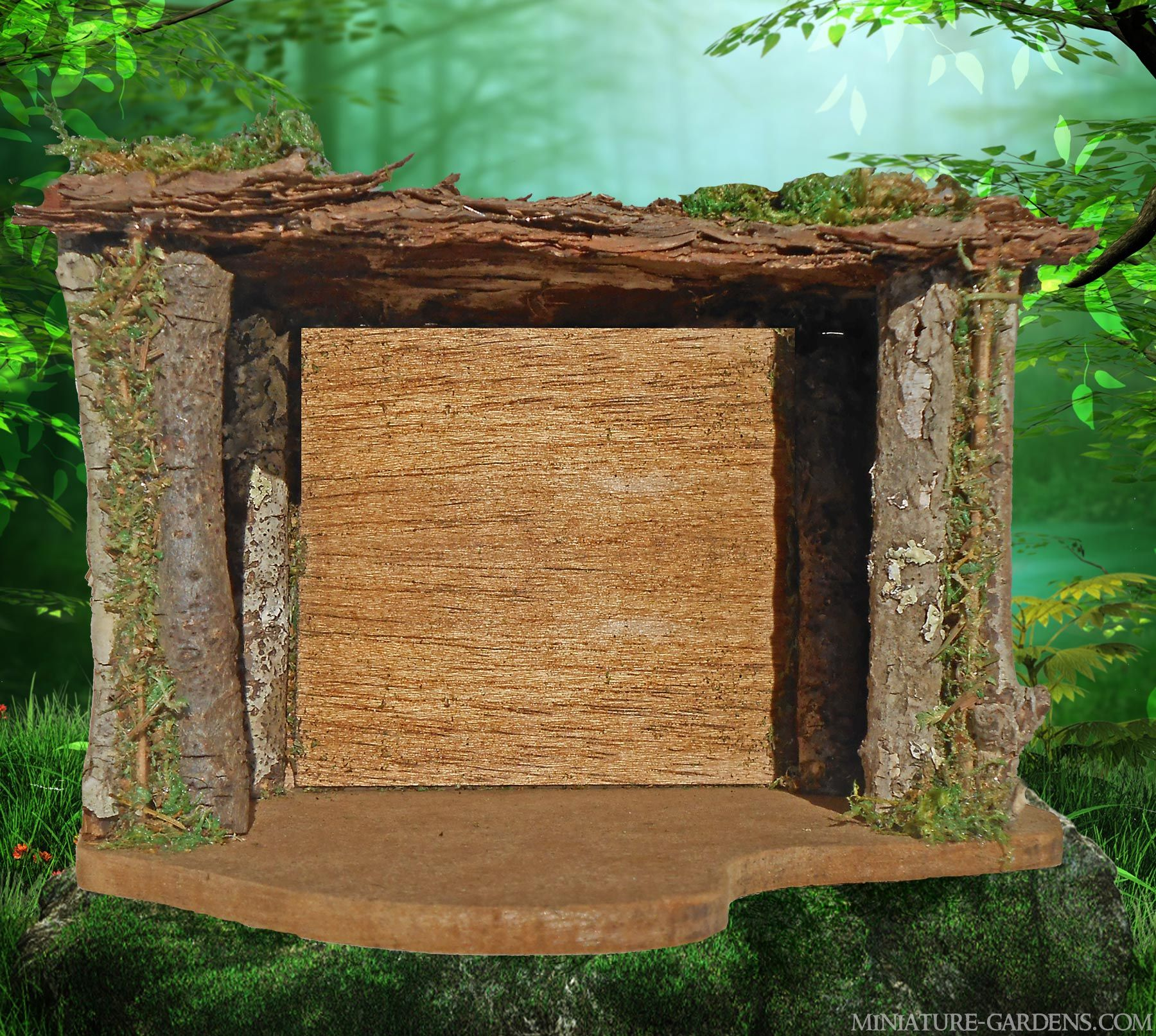 Build a magical fairy house with our nature inspired fairy house kit.