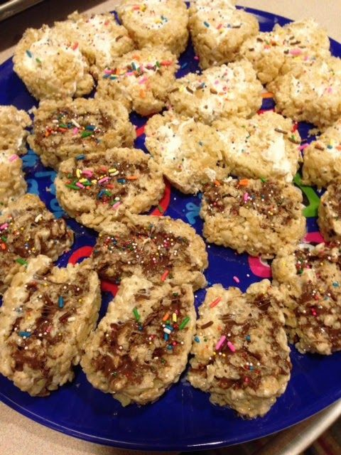 When All Else Fails...Add Sprinkles. (With images) | Rice ...