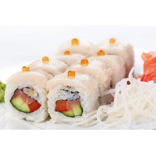 Escolar - (Super White Tuna) | Sushi & Sashimi | 寿司と刺身 ...