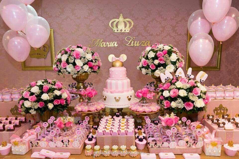 Pin De Kareen Gonzales Em Candy Buffet Com Imagens Festa