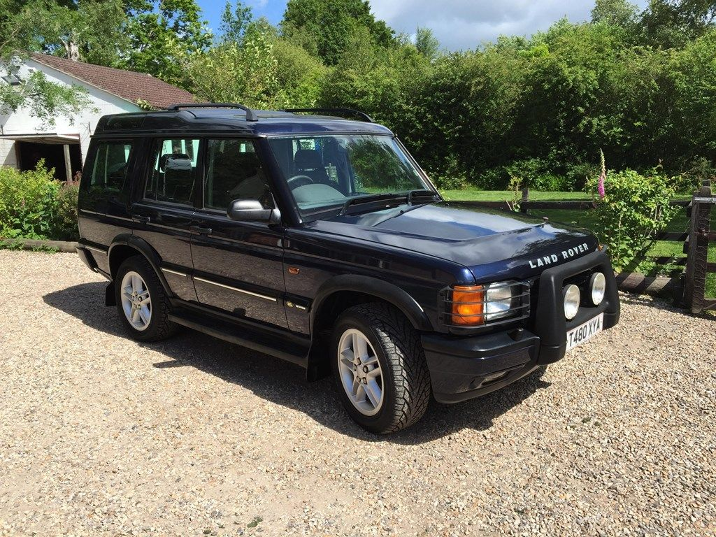 discovery truck sale rover img land outback garage sales recovery landrover for